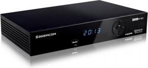 sagemcom freeview hd receiver pvr video recorder