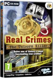 avanquest real crimes the unicorn killer