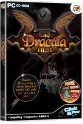 avanquest the dracula files
