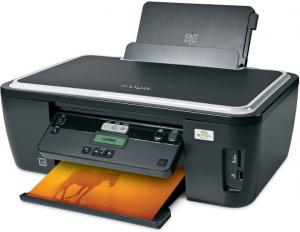 Lexmark Impact S305 wireless all in one printer