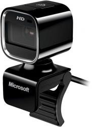 microsoft LifeCam HD 6000N