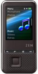creative ZEN Style 300 mp3 video player