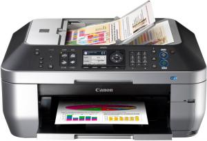 canon pixma mx870 all in one print scan copy