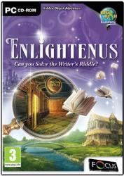 focus enlightenus solve writer riddle