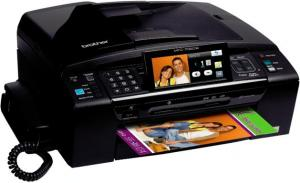 Brother MFC 795CW all in one multifunction printer