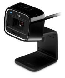microsoft lifecam HD 5000 webcam camera