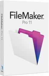 filemaker pro 11 database