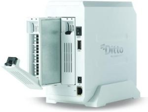dane elec ditto raid external hdd server NAS