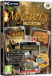 avanquest hidden mystery game computer pc software