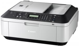 canon pixma mx340 all in one printer