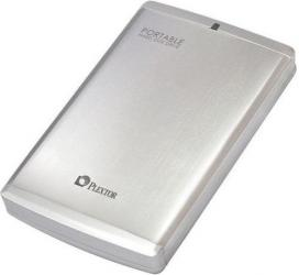 plextor PX PH500US external hard disk