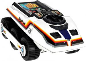 big trak robotic rover