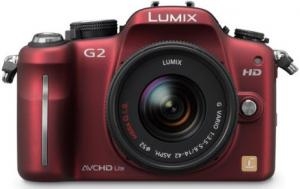 lumix g2 digital camera