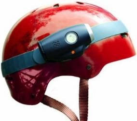 actioncam helmet mounted camera