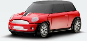 mini mouse bmw latest