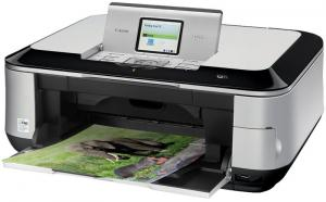 Canon PIXMA MP640 all-in-one printer