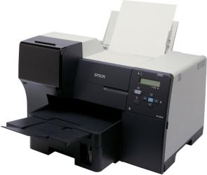 epson 310N business inkjet printer
