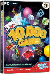 avanquest 10000 games