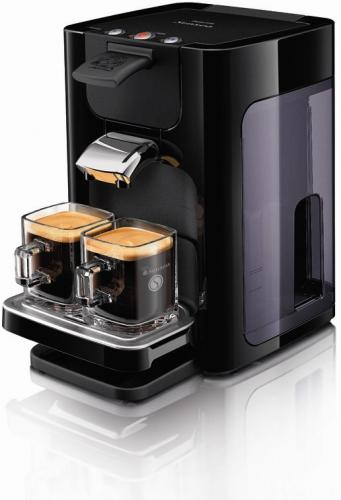 review the senseo quadrante coffee machine by philips douwe egberts. Black Bedroom Furniture Sets. Home Design Ideas