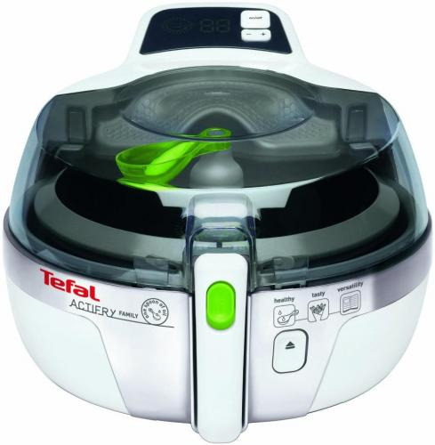 review tefal actifry family ah900015
