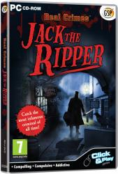 avanquest real crimes jack the ripper