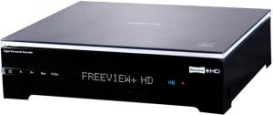 Philips HDT8520 500GB PVR Freeview HD Digital Terrestrial Recorder