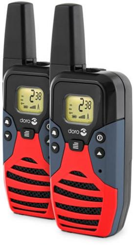 radio shack walkie talkies