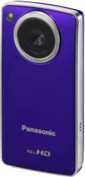 panasonic HD Mobile Camera HM TA1