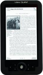 View Quest BookBox ebook reader