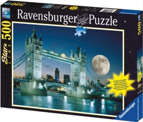 revensburger puzzle tower bridge jigsaw