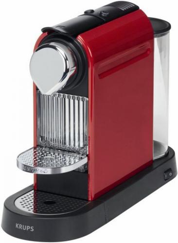 Espresso machine umilk nespresso