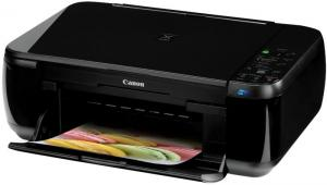 canon pixma mp495 multi function wireless printer
