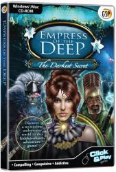avanquest empress of the deep darkest secret