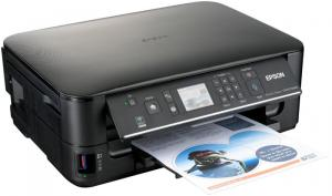 epson stylus sx525 wireless all in one printer