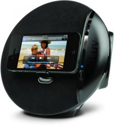 iluv imm289 apple ipod docking station speaker
