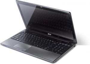 Acer Aspire 5745PG Touch Screen laptop
