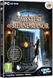 avanquest the mystery of meane manor