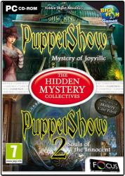 focus the hidden mystery puppetshow