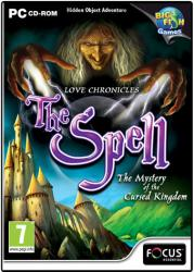 focus love chronicles the spell mystery cursed kingdom