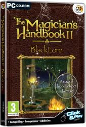 avanquest magicians handbook blacklore