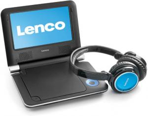 lenco portable dvd player