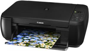 canon pixma mp290 multi function printer scanner copier