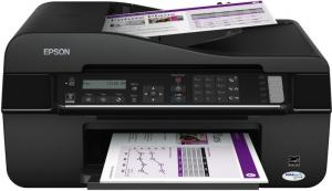 Epson Stylus Office BX320FW All in One