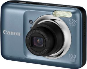 canon powershot a800 compact digital camera