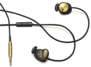 Marshall Minor head phones