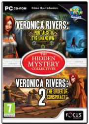 veronica rivers hidden mystery collectives