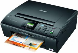 brother DCP J325W multifunction printer