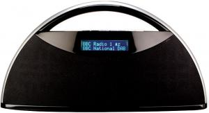 Magicbox Parabola Kitchen dab fm digital radio