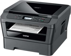 brother rcp 7070DW duplex mono laser printer