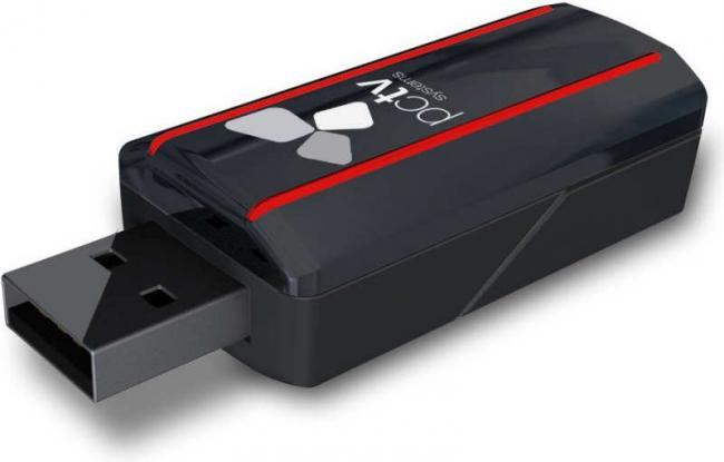 Driver for PCTV Systems 290e USB Stick